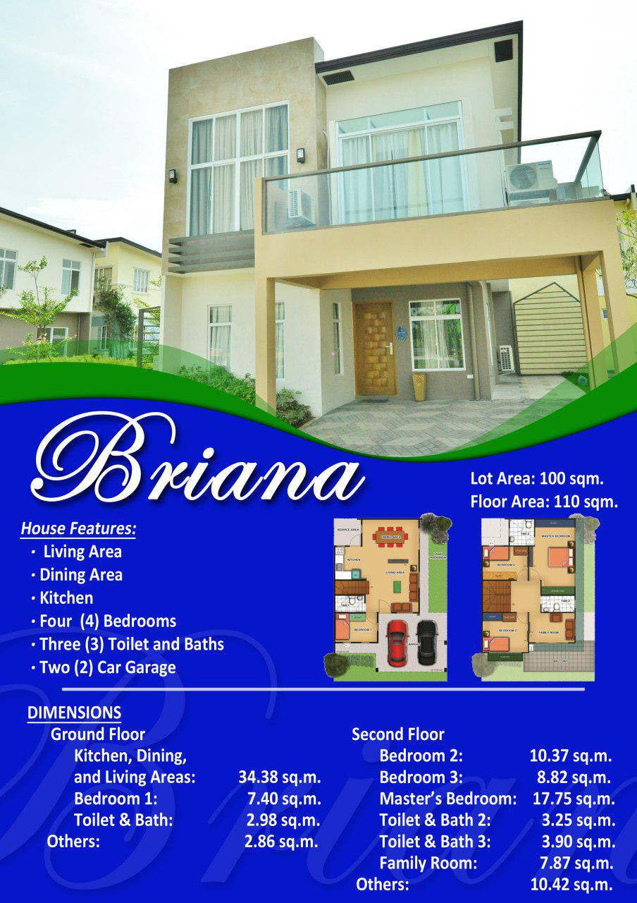 Briana House Model In Lancaster Green Circle Realty